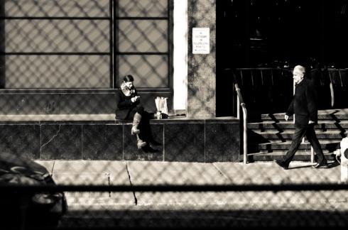 Jay McIntyre Photography Toronto Street Photography